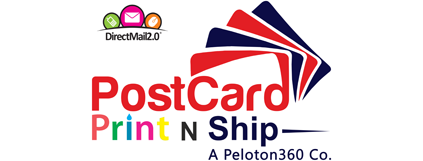 Postcard Printing & Mailing, Marketing & Advertising Company